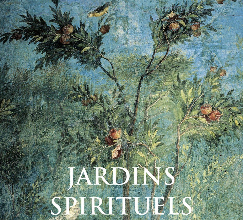 Le jardin, une métaphore de toutes les traditions spirituelles