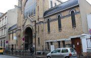 Rénovation des locaux paroissiaux de Saint-Joseph-des-Épinettes à Paris 17e