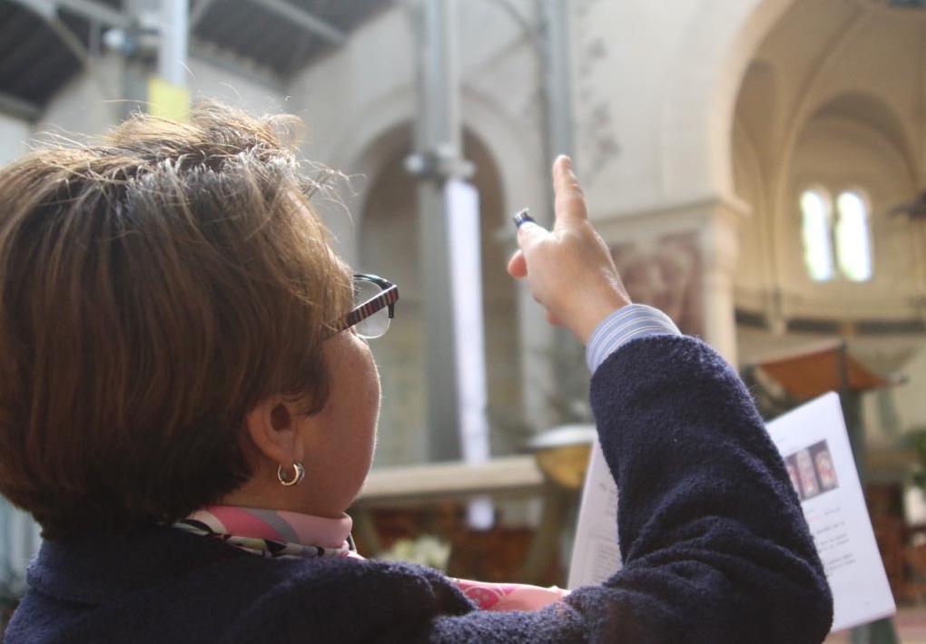 30 ans au service de l'art, de la culture et de la foi