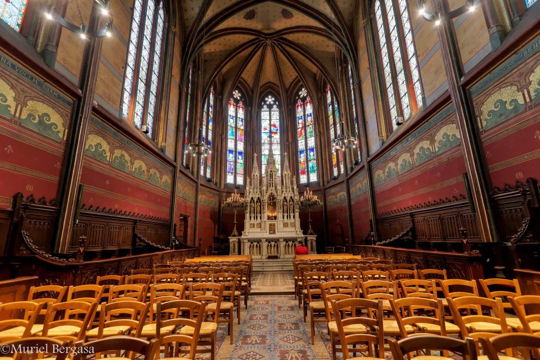 Notre-Dame de Boulogne, une église et 700 ans d'histoire