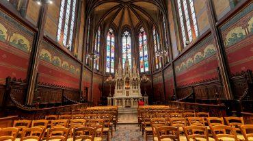 L'église Notre-Dame de Boulogne fête ses 700 ans