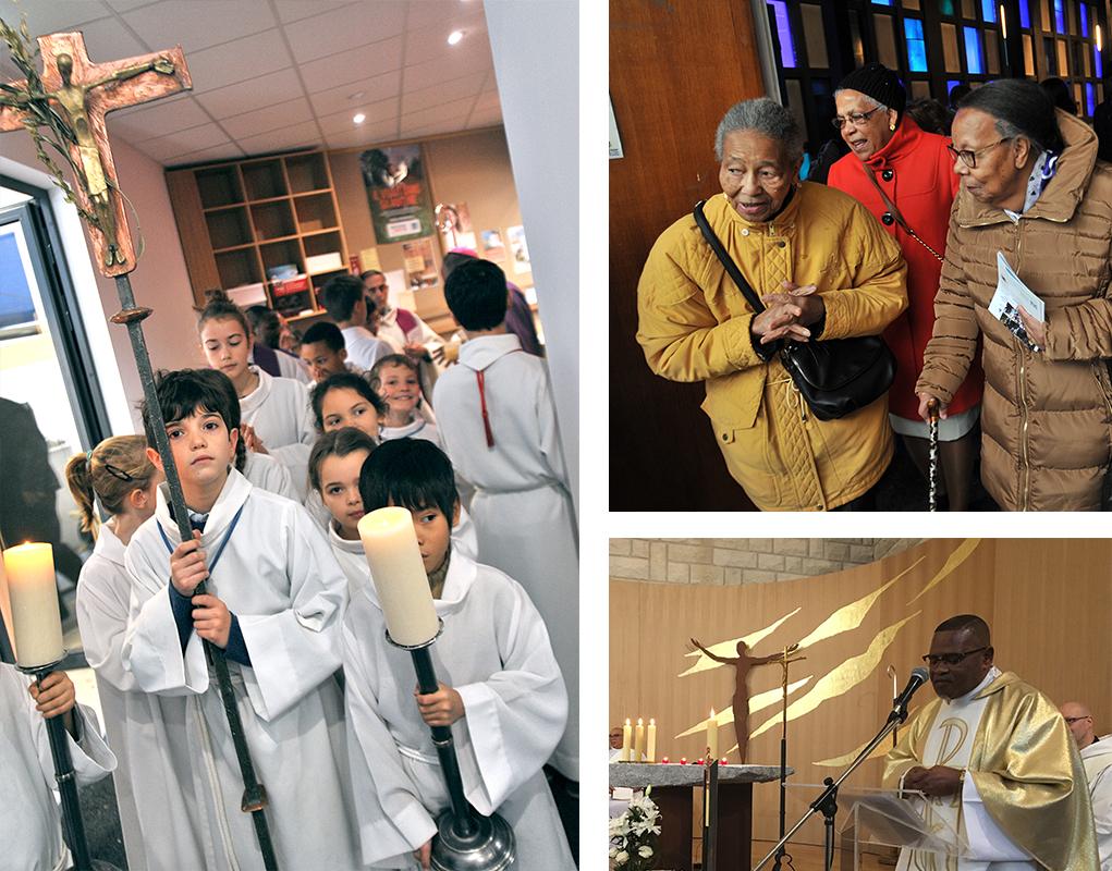 Grande consultation sur le maintien des églises catholiques en Île-de-France