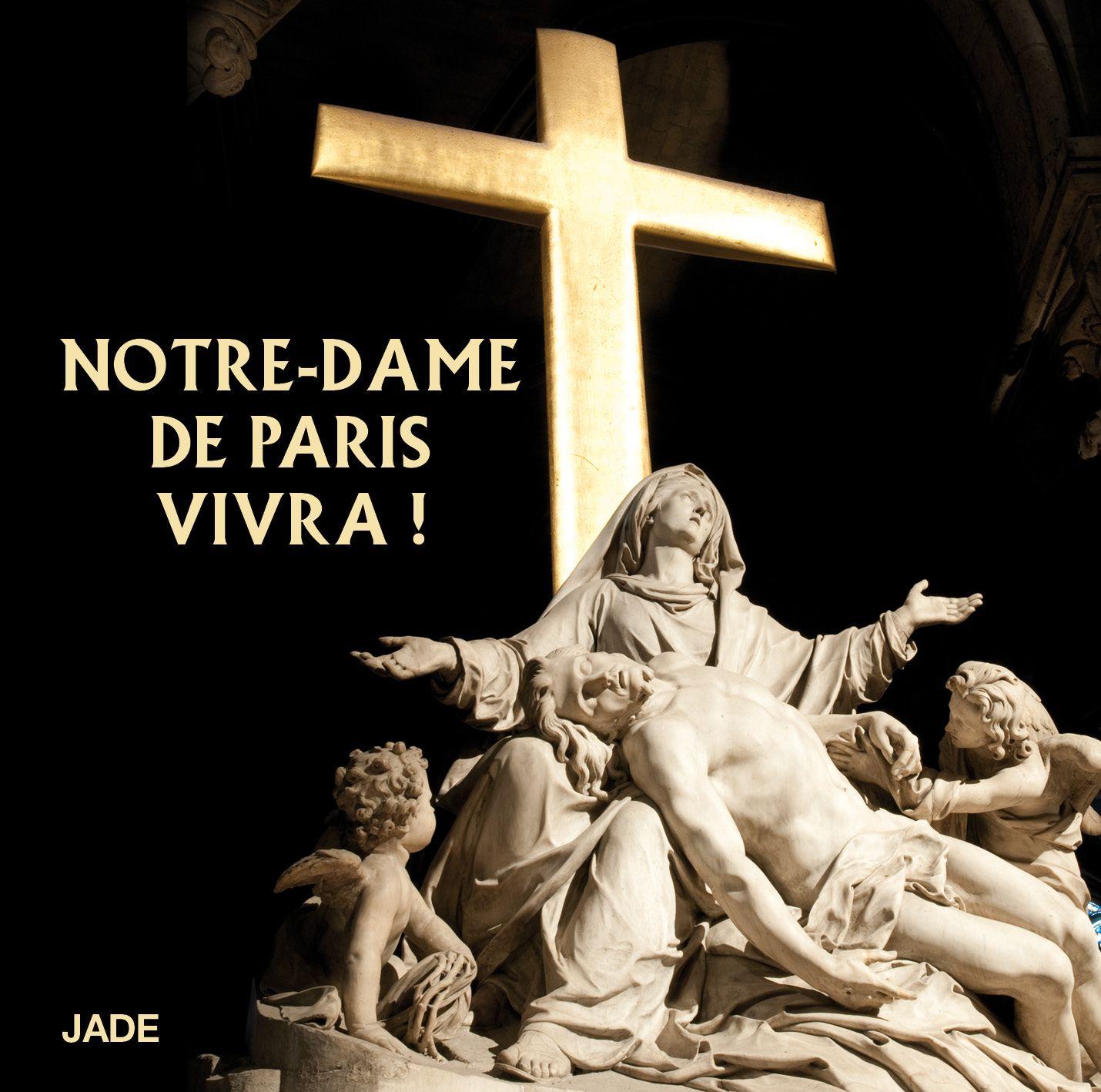 Les bénéfices de la vente du CD, sorti en mai 2019, seront reversés à l'œuvre des Chantiers du Cardinal.