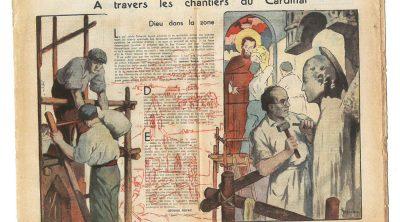 Des hommes et des églises