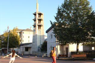 Saint-Pierre-du-Lac (Créteil)