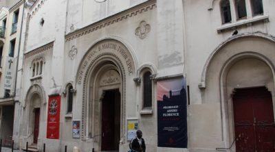 Créer une salle paroissiale à Saint-Martin-des-Champs (Paris 10e)