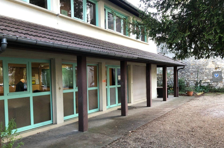 Rénover le bâtiment paroissial Saint-Christophe à Créteil (94)
