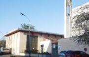 Réhabilitation du centre paroissial Saint-Martin d'Orly