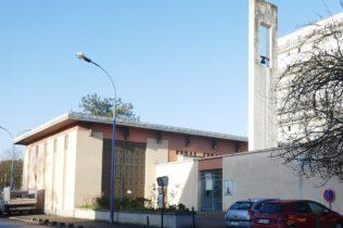 Saint-Martin d'Orly (94)