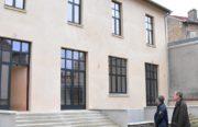Bientôt la fin du chantier à la maison Saint-Charles de Versailles
