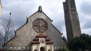Découvrir les églises du diocèse de Saint-Denis