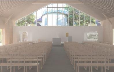 Saint-Jean-XXIII à Clichy-sous-Bois (93)