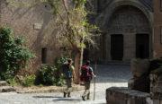 « Chemins de Saint-Jacques-de-Compostelle en France » Un patrimoine vivant à valoriser