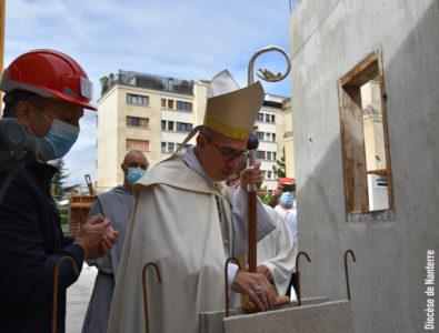 Paroisse Sainte-Cécile à Boulogne (92)