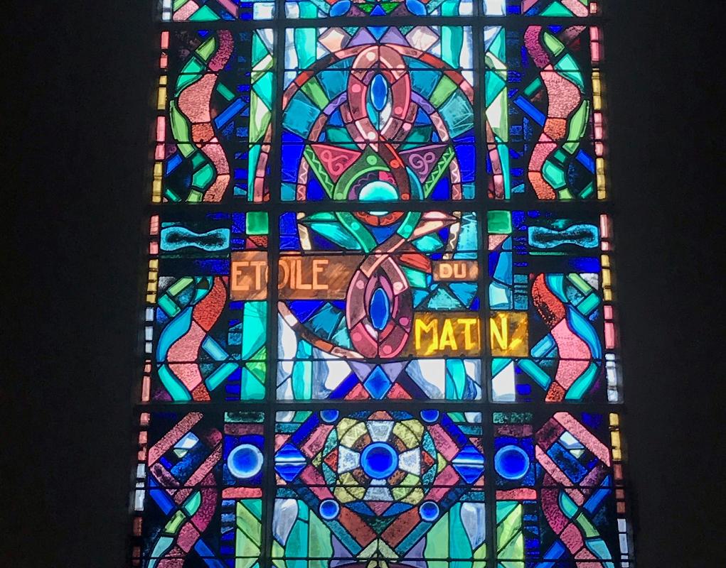 Sainte-Marie-des-Vallées à Colombes (92)