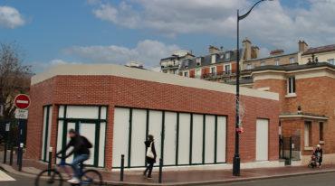 La Canopée, café paroissial, ouvre au printemps à Saint-Mandé
