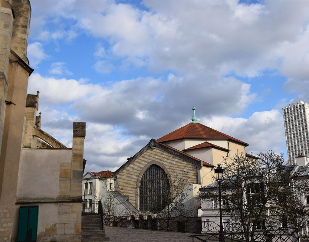 Saint-Cyrille-Saint-Méthode