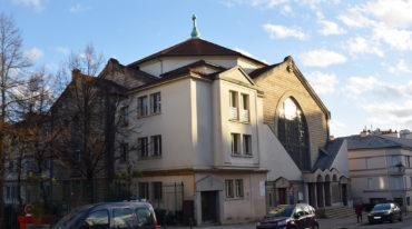Les paroissiens de Saint-Cyrille-Saint-Méthode attendent leurs nouveaux locaux