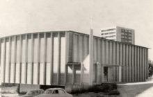 vue de fresnes 1960