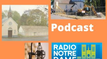 [PODCAST] Philippe Roux, architecte, sur Radio Notre Dame