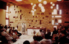 église Saint-Jean-XXIII